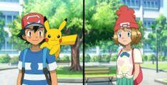 Ash y Serena la nueva aventura esta por comenzar ((Terminada)) - alola amigos nos volvemos a encontrar cap.2 - Wattpad