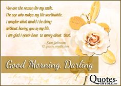 Share this on WhatsAppExplore these beautiful and romantic good morning quotes with images to have a good start. Mornings are very important in a person's [...]