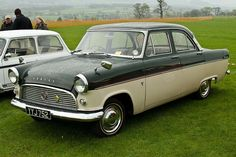 Classic Cars British, Classic Car Show, Ford Classic Cars, Ford Motor Company, Triumph Motorbikes, Ford Zephyr, Ford Anglia, Old Bikes, Car Ford