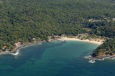Chacalilla, Riviera Nayarit Coastline.