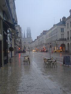 Orléans - France
