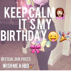 19 Birthday Memes For Women Hilarious Funny - Quotes Start Birthday Girl Quotes, Birthday Goals, 19th Birthday, Teen Birthday, Sister Birthday, Funny Birthday Cards, Happy Birthday Me, Birthday Memes, Birthday Recipes