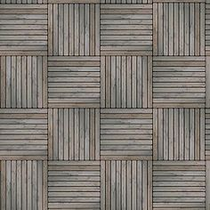 Textures Texture seamless | Wood decking texture seamless 09206 | Textures - ARCHITECTURE - WOOD PLANKS - Wood decking | Sketchuptexture