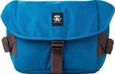 Crumpler Light Delight Hipster Shoulder Sling Bag 4000 LDHS4000-006 Sailor Blue #Crumpler