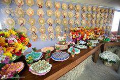 Encontrando Ideias: Decoração de Festa Junina!!!