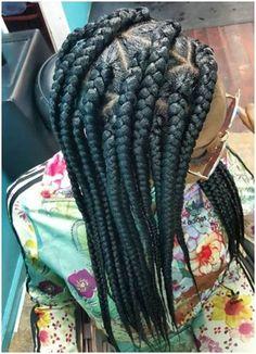 81 Best Black Braided Hairstyles - 2016