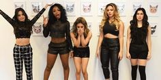 When you find out that you are, in fact, dating your cousin. | 17 More Fifth Harmony Reaction GIFs