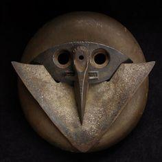 Junkculture: Masks