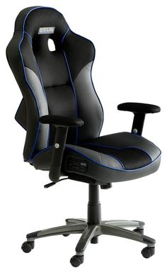 Comfort Research Hero Gaming Chair: Home & Kitchen
