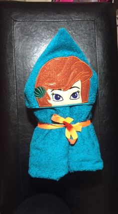 Pin by judith judy ray on baby designs pinterest baby hooded mermaid personalized hooded towel by adevinefind on etsy negle Choice Image