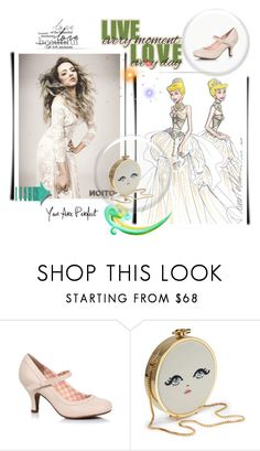 """""""princess"""" by smile2528 ❤ liked on Polyvore featuring Disney"""