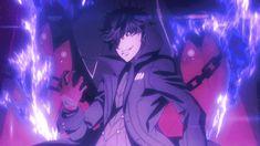 Read Joker Part 1 from the story Heart Of A Phantom Thief Persona Five, Persona 5 Joker, Auras, Manga Anime, Anime Art, Anime Fight, Ren Amamiya, Writing Fantasy, Akira Kurusu