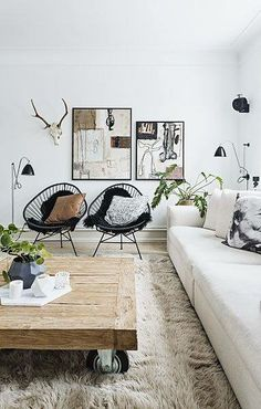 Home of Betina Stampe. Creative director and founder of Bloomingville.
