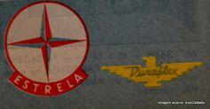 Ana Caldatto : Você sabia que Linha Duraflex foi Estrela anos 50?