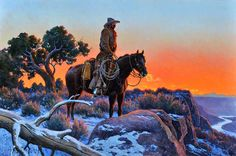 The Searchers | Clark Kelley Price