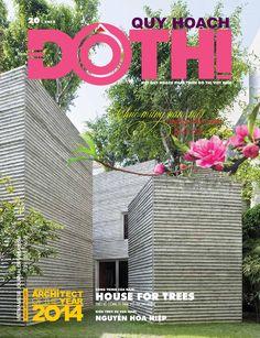 Tạp chí Quy hoạch Đô thị - số 20 (2015)  Vietnamese Journal of Urbanism - Vol.20 (2015)