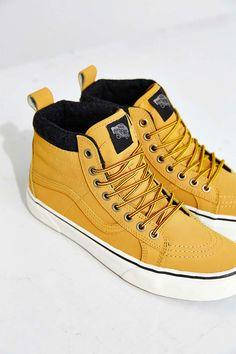 Vans Sk8-Hi MTE Sneaker - Urban Outfitters