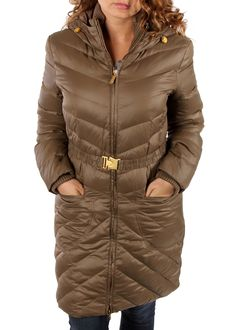 Bosideng blue womens winter down and feather jacket 144 EUR ...