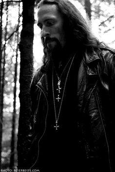 Gaahl/Gorgoroth
