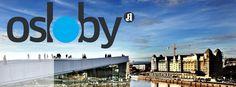 #Oslo #Norway