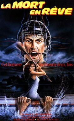 La mort en rêve movie poster