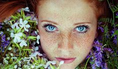 Stunning Redhead Portraits By Maja Topčagić Capture The Spirit Of Summer Stunning Redhead, Beautiful Red Hair, Beautiful Eyes, Amazing Hair, Beautiful Women, Redhead Facts, Spirit Of Summer, Ginger Girls, Natural Redhead