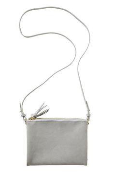 The Best Gifts We Found At The Mall — Under $150 #refinery29 http://www.refinery29.com/mall-gifts#slide4 Old Navy Cross-body bags are always a solid choice, both for your closest friends and those distant cousins you don't know that well.