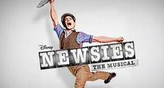Newsies, Nederlander Theater NYC