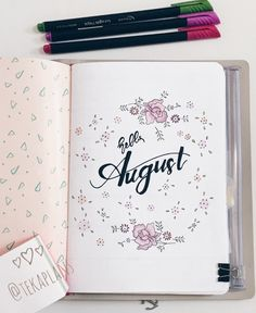 Positive Journaling // SammieXoxxoyt