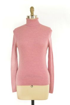 The Limited Purple Wool Turtleneck Size M | ClosetDash #sweater #fashion #style