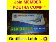 join member poetra comp gratiiisss lohhhh | Biarlaku