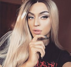 Pabllo Vittar Drag Queens, Pablo Vitar, Rihanna, Blair St Clair, Trinity Taylor, Farrah Moan, Alaska Thunderfuck, Violet Chachki, Adore Delano