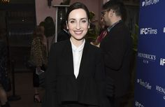 John Hawkes, Zoe Lister-Jones, Natalie Morales and Mickey Sumner hit IFC Films & Sundance Selects's Independent Spirit Awards after party.