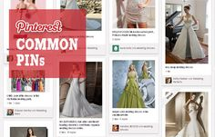 10 Most Common Pinterest Pins