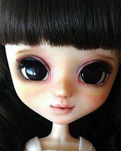 Bonnie Eyes