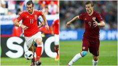 Gales vs Rusia: Día, hora y canal de partido por Eurocopa Francia 2016.
