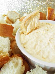 Great party recipe! Zesty Crab Dip from @Talitha {Love, Pomegranate House}