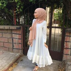 for this Tailer fit designer wear Muslim Women Fashion, Islamic Fashion, Cheap Short Prom Dresses, Modest Dresses, Abaya Fashion, Modest Fashion, Eid Outfits, Fashion Outfits, Hijab Style Dress