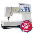 SAVE Janome 11000 Memory Craft Special Edition Sewing Embroidery Machine DEAL - #craft, 11000, DEAL, EDITION, Embroidery, Janome, machine., Memory, SAVE, Sewing, SPECIAL