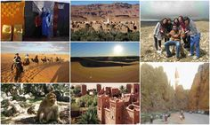 Explore the stunning destinations in your #MoroccoDesertTour to explore the charm and the authenticity of #Morocco. For best offers email @ info@CamelSafaries.com
