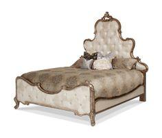 Platine de RoyaleBedroom | Michael Amini Furniture Designs | amini.com