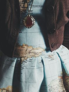 Globe Dress