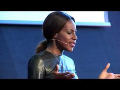 ▶ The power of defining yourself | Amma Asante | TEDxBrixton - YouTube
