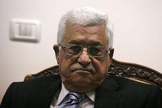 Abbas nunca assinará um acordo de Paz