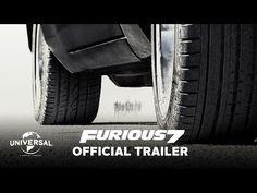 Recension: Fast & Furious 7 (2015) | Filmparadiset  http://www.filmparadiset.se/blog/2015/04/04/recension-fast-furious-7-2015/