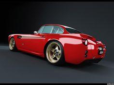 2011 GWA Ferrari F340 Competizione