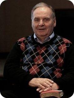 Dr. Norman Geisler - Theologian and author.