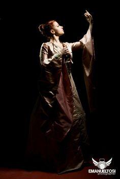 Sansa Stark Cosplay by ~CantoriDelWesteros on deviantART