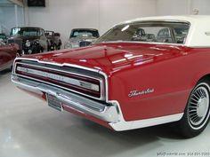 Ford Thunderbird, Thunder Bird, Hatchbacks, Old School Cars, Car Ford, Old Cars, Concept Cars, Lincoln, Luxury Cars