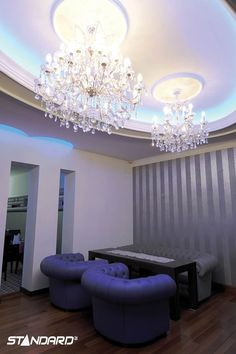 The traditional way of lighting still has its place in your home! #StandardProducts #Lighting #Home